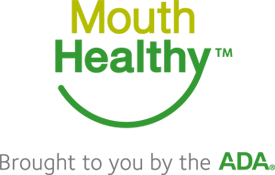logo Mouth Healthy